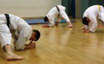 6-aktive Dehnübungen
